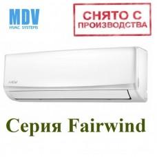 Сплит-система MDV MDSF-07HRN1/MDOF-07HN1 Fairwind