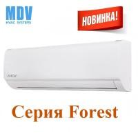 Сплит-система MDV MDSAF-09HRN1 Forest