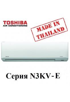 Инверторный кондиционер Toshiba RAS-10N3KVR-E3 Daiseikai