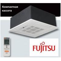Кассетная сплит-система FUJITSU AUY18UBAB/AOY18UNCNL