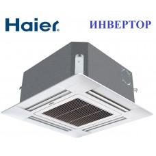 Кассетный инверторный кондиционер Haier AB12CS1ERA(S)/1U12BS3ERA