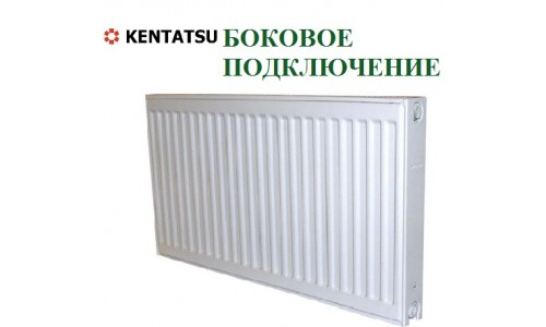 Панельный радиатор Kentatsu Compaсt C22 (300/500)