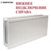 Панельный радиатор Kentatsu VENTIL VR22 (300/2000)