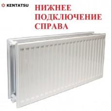 Панельный радиатор Kentatsu VENTIL VR22 (300/1000)