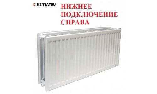 Панельный радиатор Kentatsu VENTIL VR22 (500/2000)