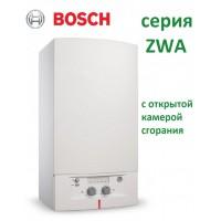 Настенный газовый котел Bosch серии ZWA 24-2 K