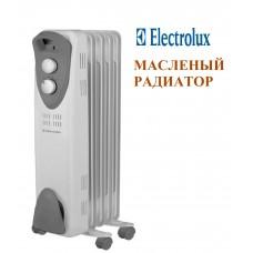 Маслонаполненный радиатор ELECTROLUX EOH/M-3105