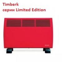 Электрический конвектор Timberk TEC.PS1 ML 20 IN (RB) Limited Edition