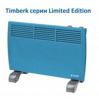 Электрический конвектор Timberk TEC.PS1 ML 15 IN (BL) Limited Edition