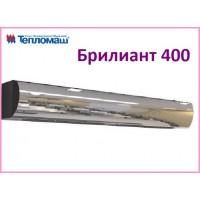 Электрическая тепловая завеса Тепломаш КЭВ-12П4033Е нерж Бриллиант 400