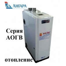 Газовый котел Ангара-Люкс АОГВ-11,6